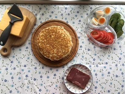 nordisk mat recept